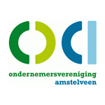 Logo Ondernemersvereniging Amstelveen